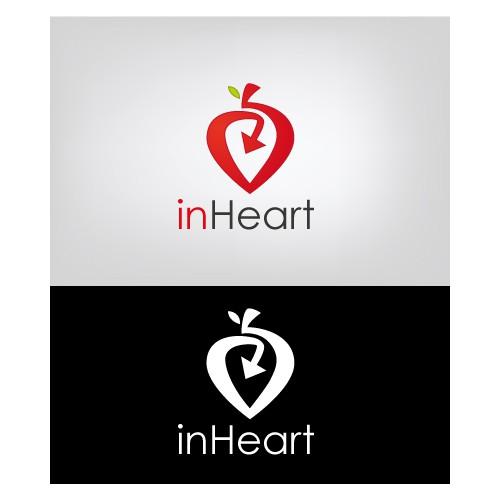 Bold Logo for Health Company