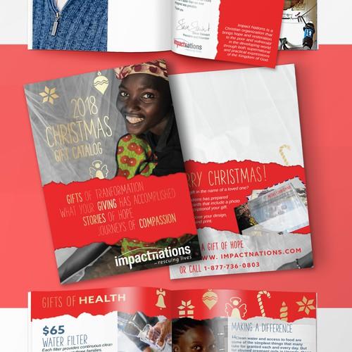 Christmas Gift Catalog