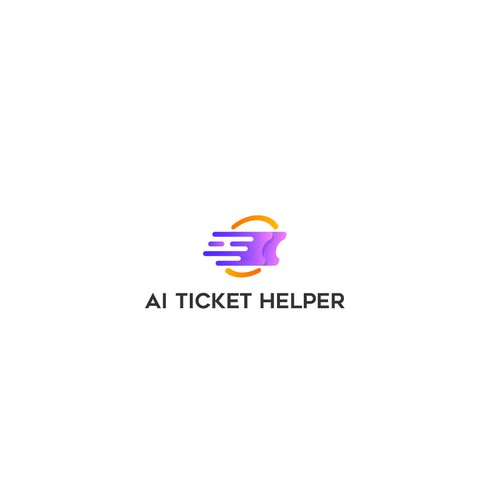 logo ai ticket