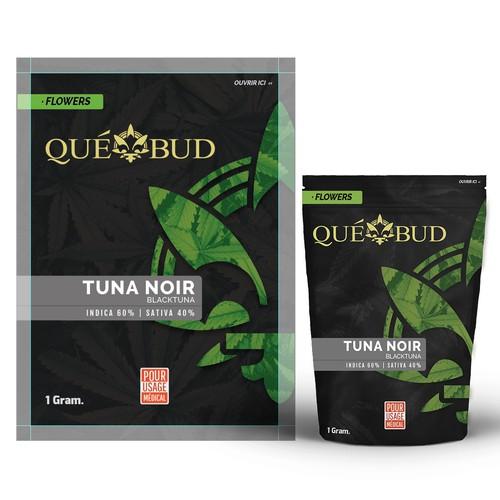Quebud Packaging