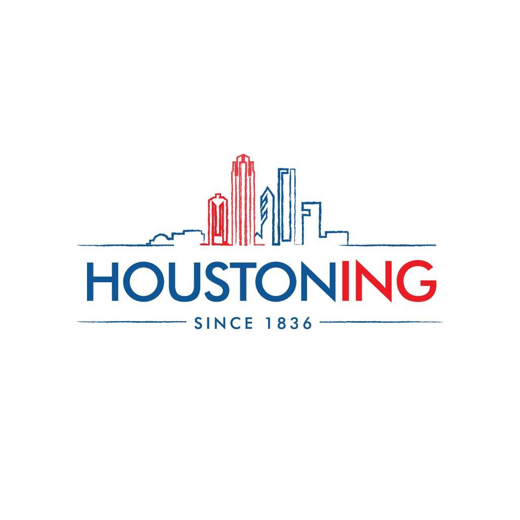 Badass New Houston Real Estate Blog Needs Logo!