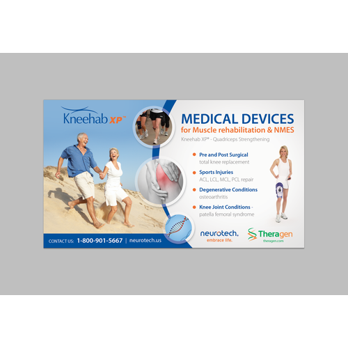 Medical ad