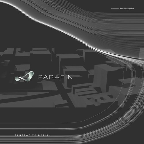 Dynamic mark for Parafin