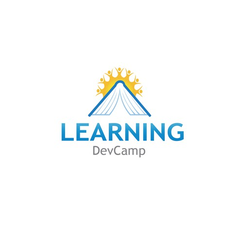 Your Ideas Needed - Learning DevCamp Logo