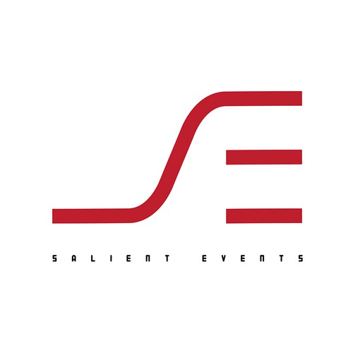 Logo for Salient Events festival