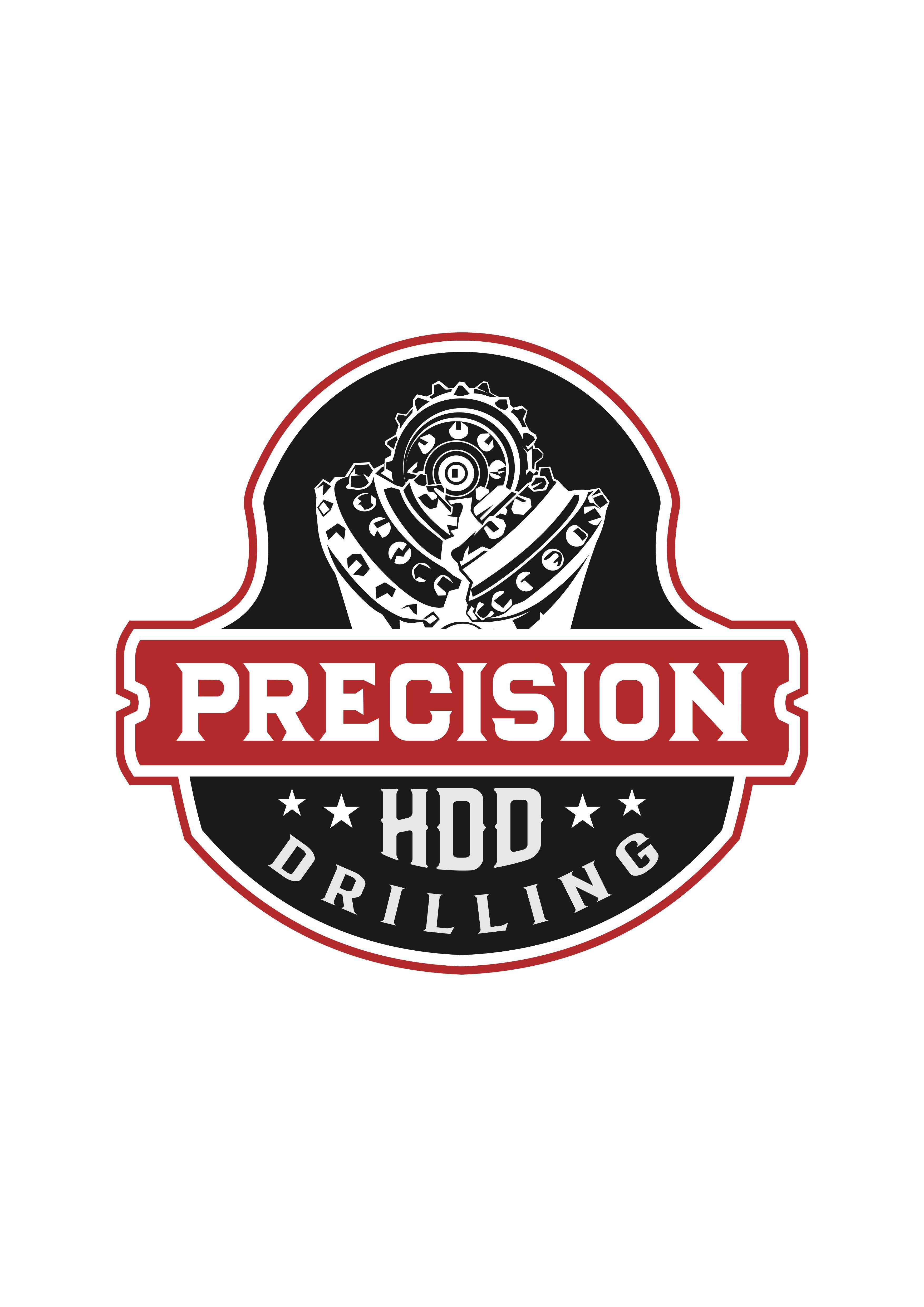Precision HDD Drilling New Logo