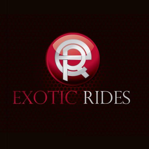 Exotic Rides Ultimate Logo Contest