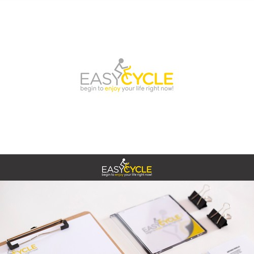 Logo concept for Easycycle