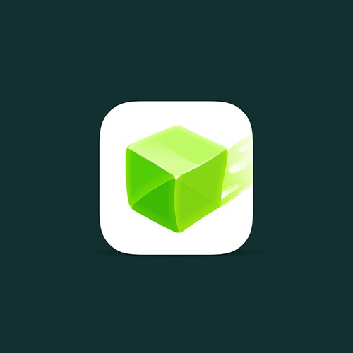 Jelly's Quest App Icon