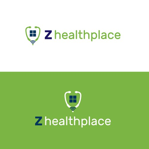logo Zhealthplace