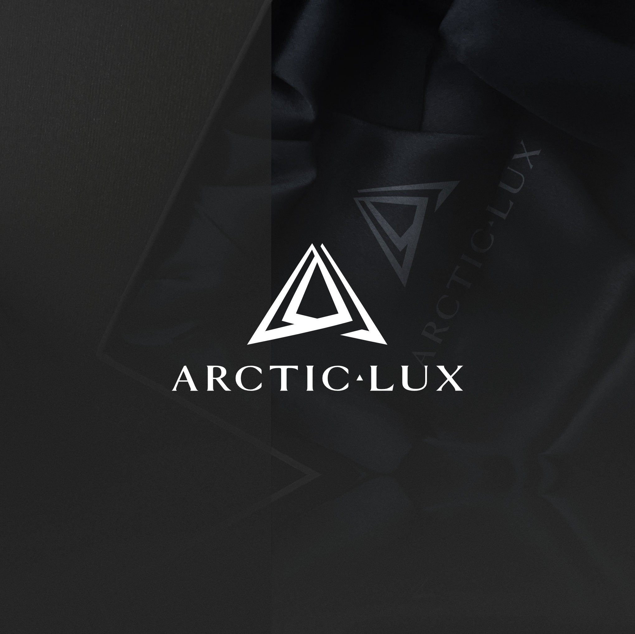 Arctic-logo for watch and jewelry shop
