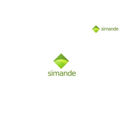 Logo design for simande, a small web development shop