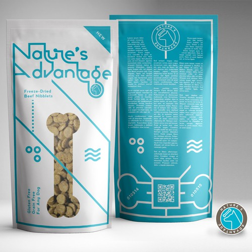 Nature's Advantage Packaging