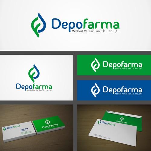 Logo foe Depofarma