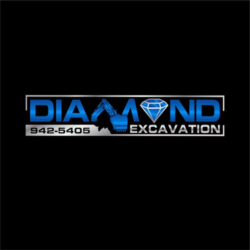 diamond excavation