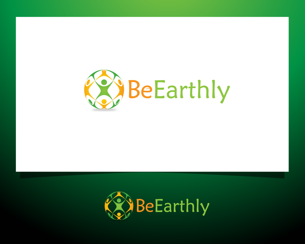 Help Be Earthly with a new logo and be a part of the future of green mobile technology!