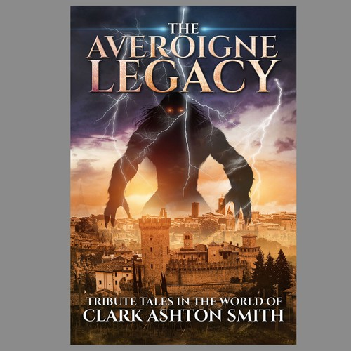 The Averoigne Legacy