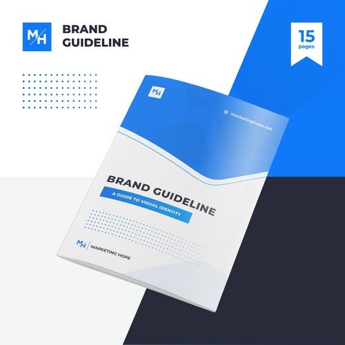 Advanced Brand Guide Marketinghope