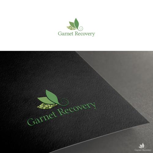 logo for Garnet Recovery