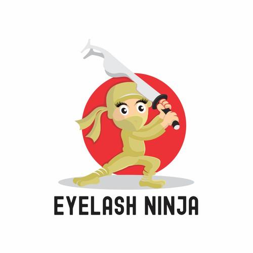 Eyelash Ninja