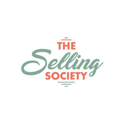 Selling Society Logo