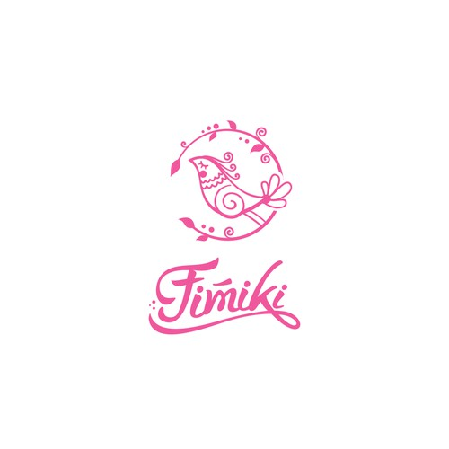 Logo for Fimiki