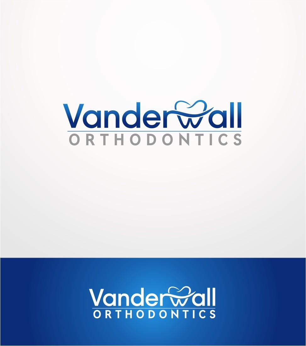 *Guaranteed* Help VanderWall Orthodontics with a new logo