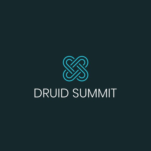 Crisp logo for Druid developers conference: Druid Summit