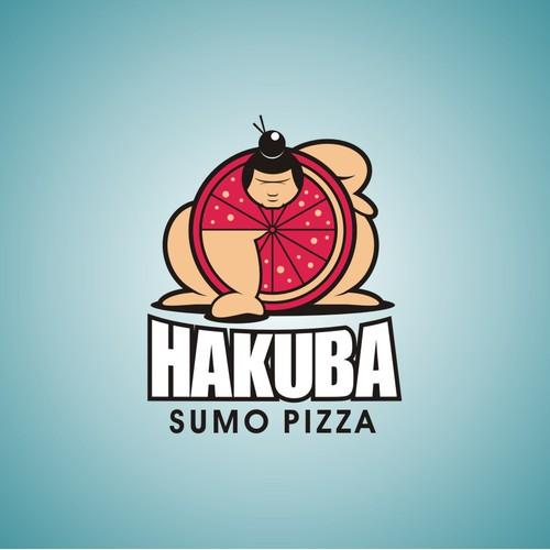 Hakuba Sumo Pizza