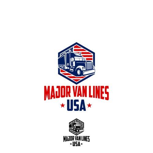 major van lines usa