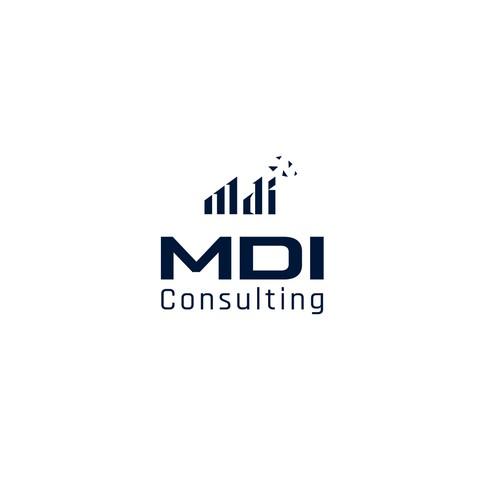 MDI Consulting Logoa