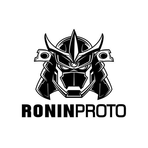 RoninProto Logo