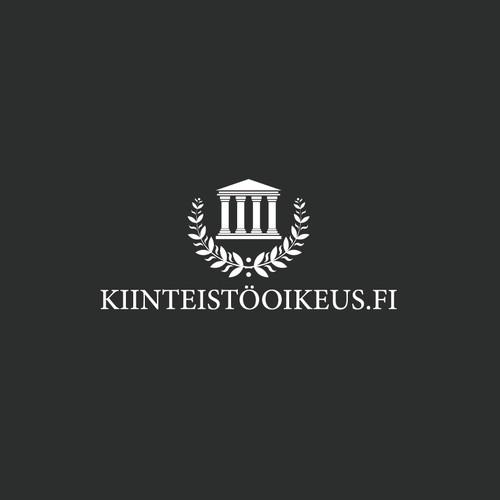 Real Estate Law Company Logo