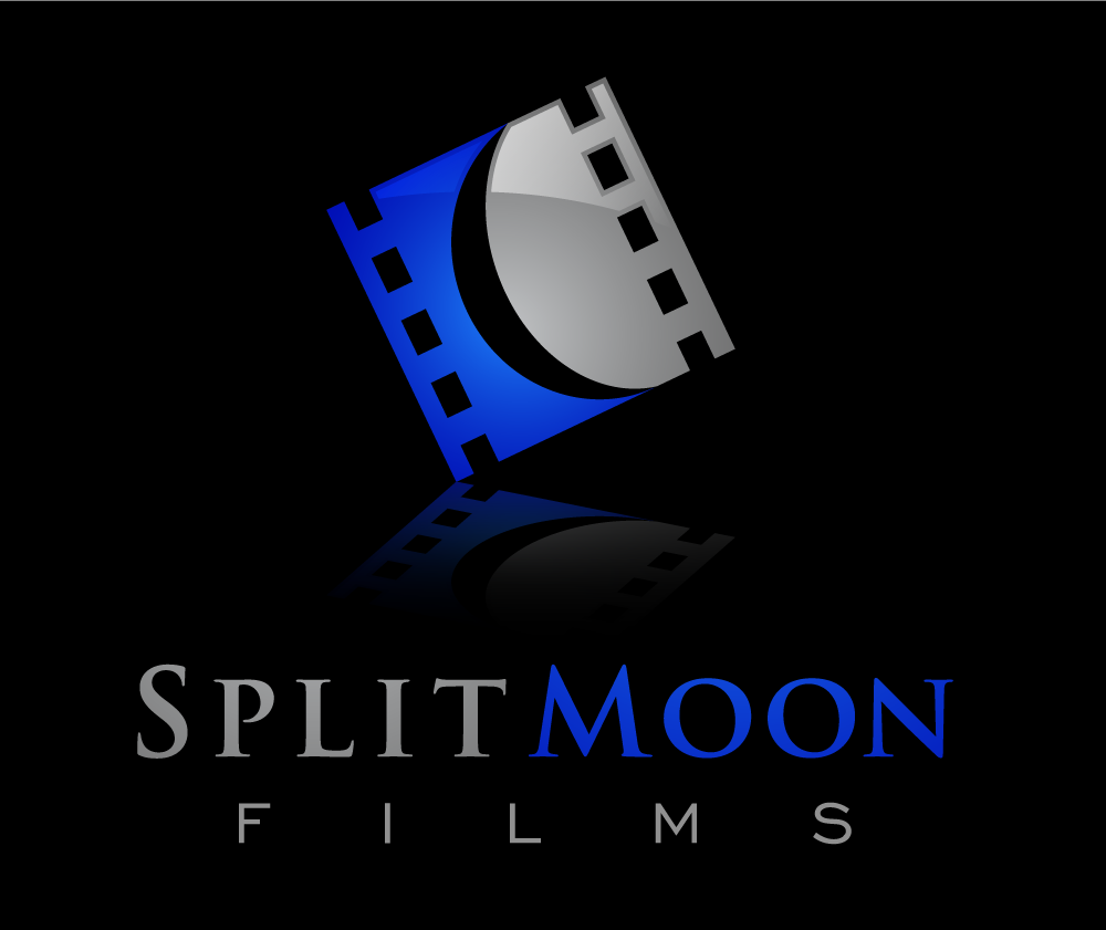 cool Film production company logo