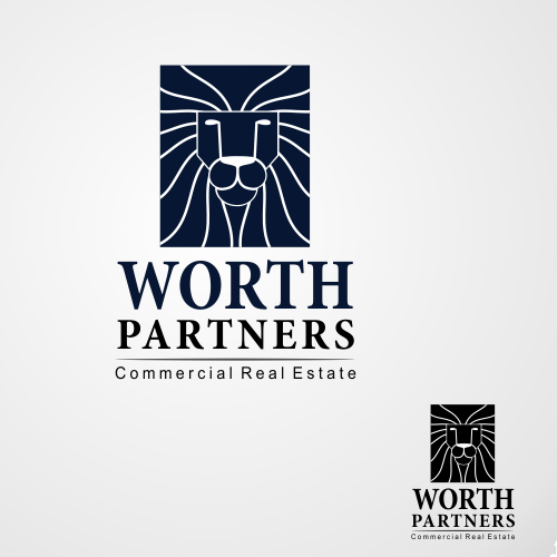 Worth Partners needs a new logo