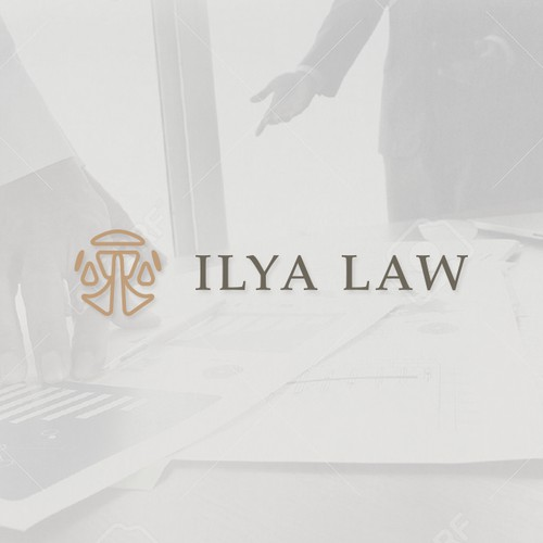 Elegant & modern logo for boutique law firm