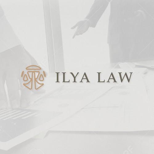 Elegant & modern logo for boutique law firm
