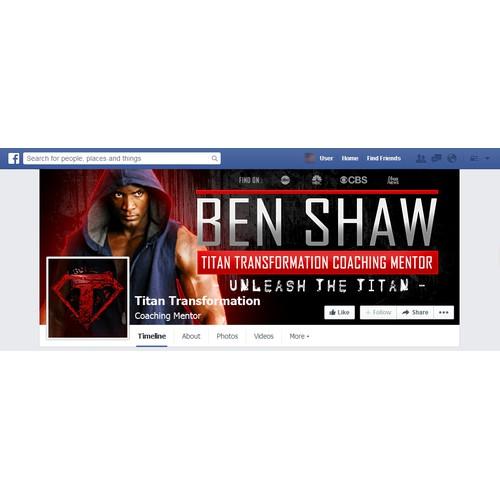 Celebrity FB Cover
