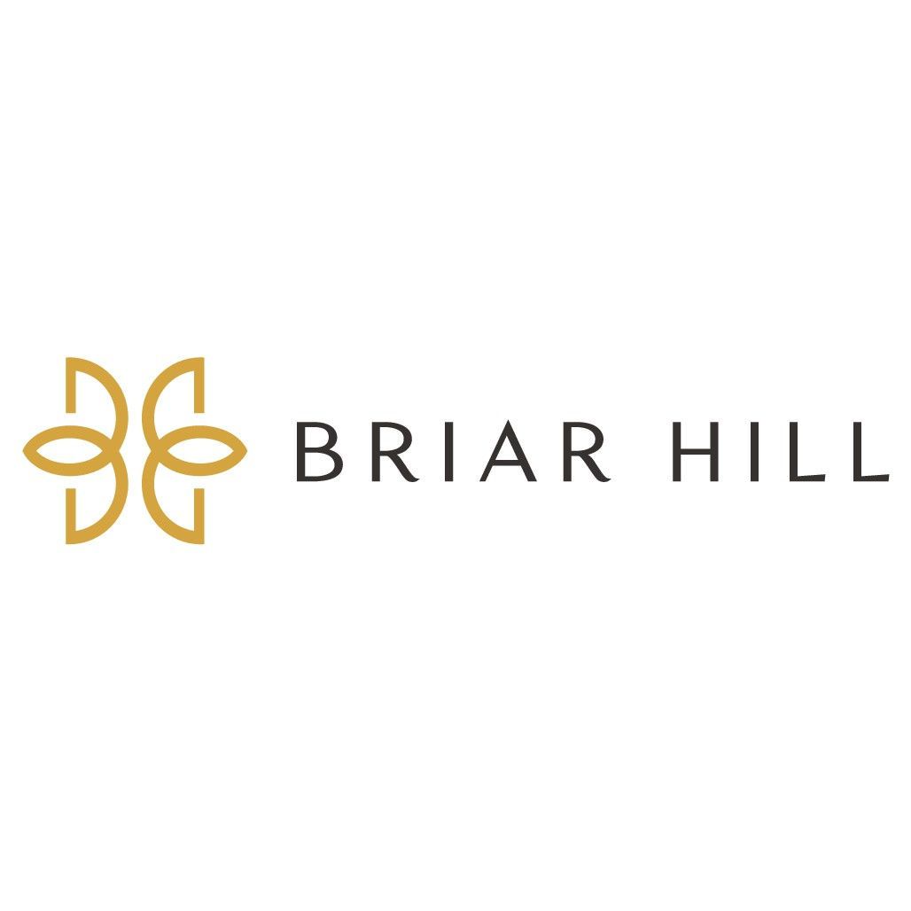 Peaceful, Serene, Tranquil Home Goods Company - Briar Hill Products