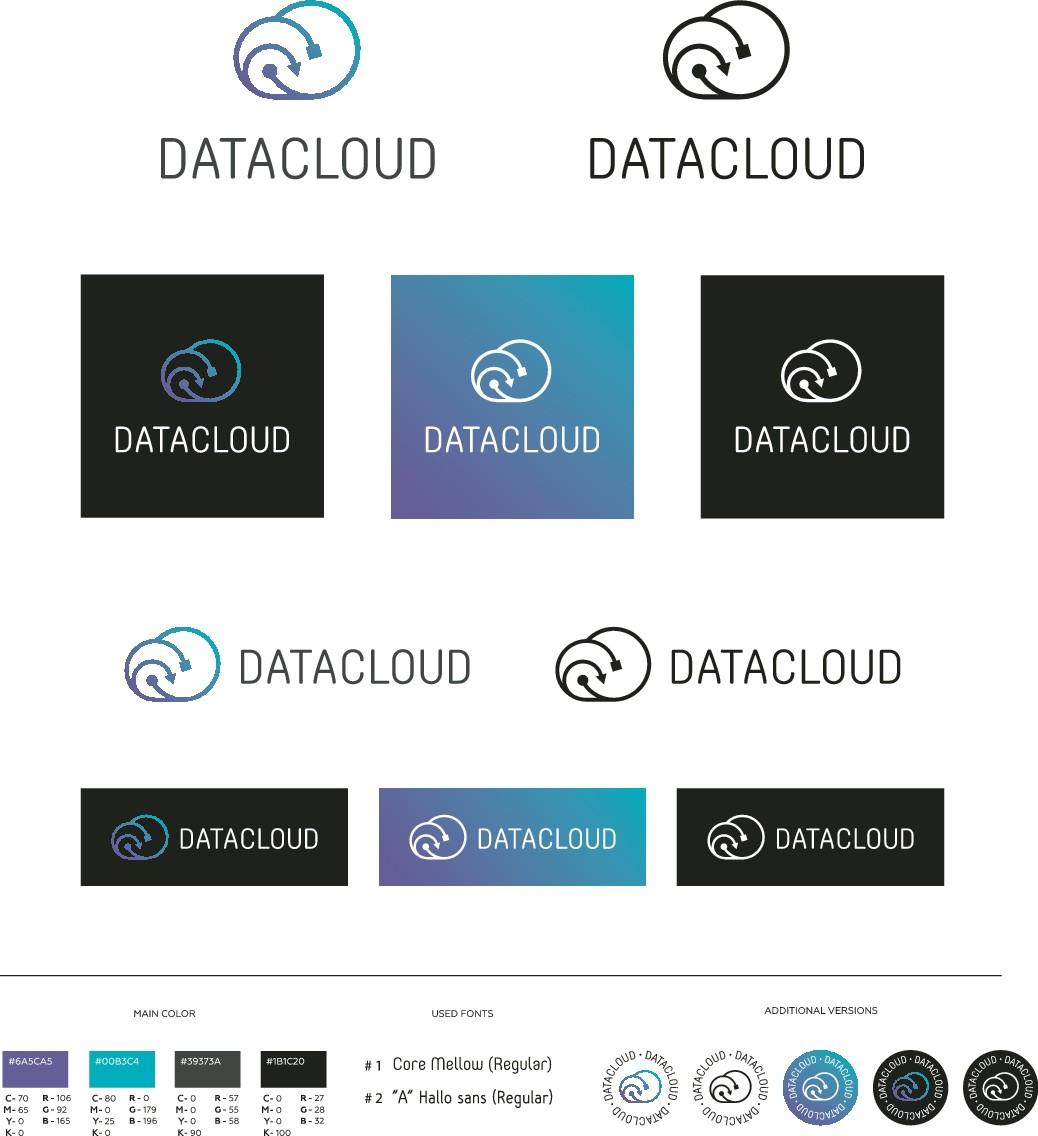 Cloud Tech Product needs killing logo and visual identity