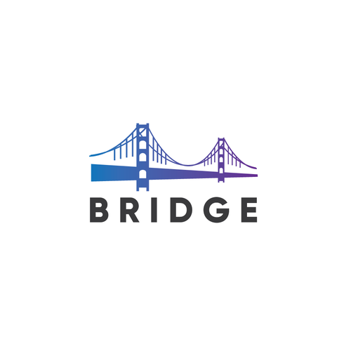 Bridge logo.