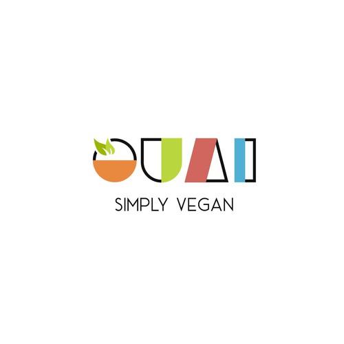 OUAI - Simply Vegan