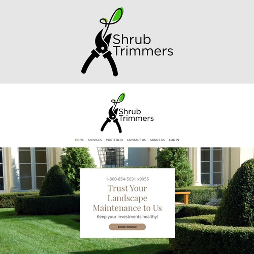 shrub trimers