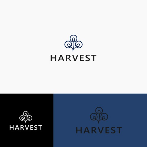 Logo for herbal supplement