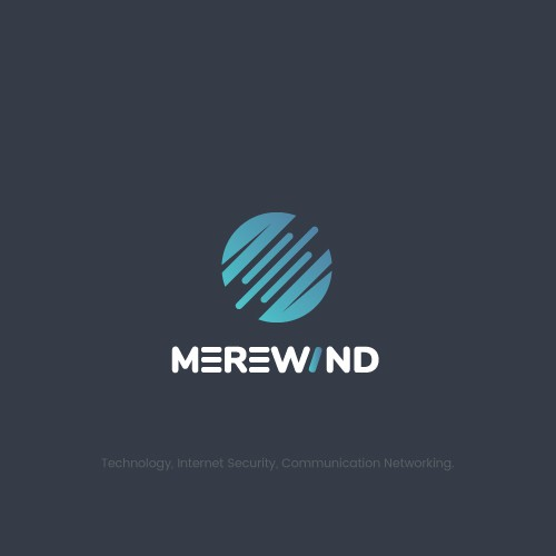 Logo Design for Internet Security Company