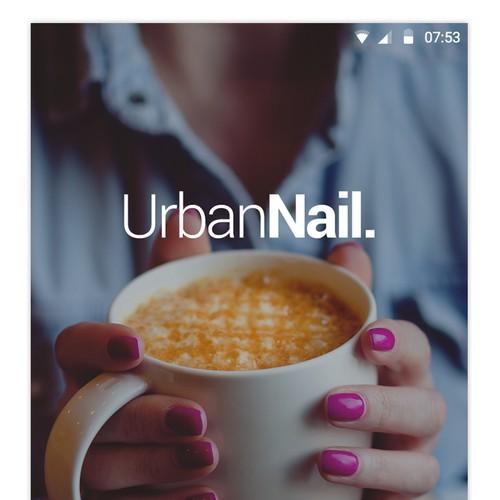 Urban Nail App