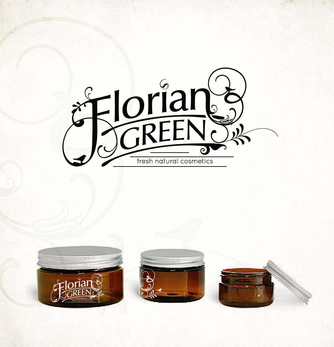 logo for Florian Green