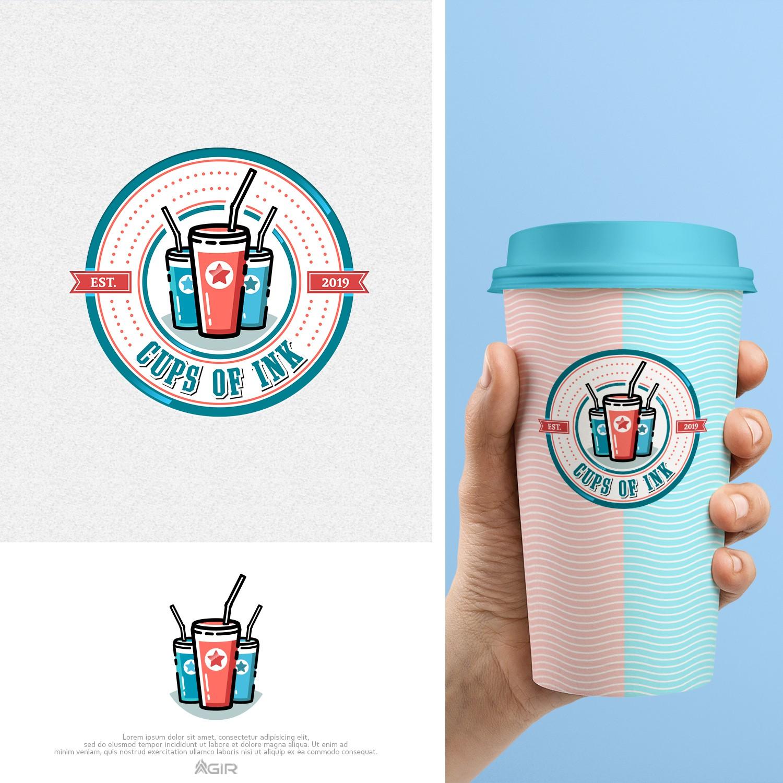 Need Creative Logo For Custom Print Company