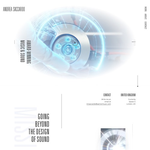 Producer/Agency website