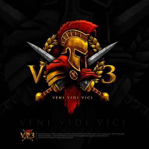 VX3 Logo